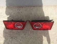 Imagine Lampa spate Honda Accord 2005 Piese Auto