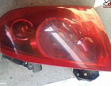 Imagine Lampa spate Nissan Primera 2004 Piese Auto