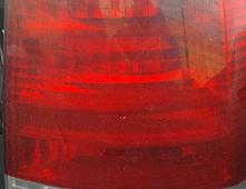 Imagine Lampa spate Opel Vectra 2008 Piese Auto