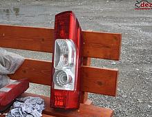 Imagine Lampa spate Fiat Ducato 2008 Piese Auto
