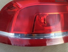 Imagine Lampa spate Volkswagen Passat 2012 cod 3AF945095E Piese Auto