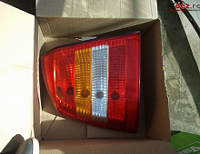 Imagine Lampa spate Opel Astra 2001 Piese Auto