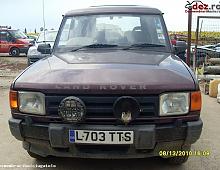 Imagine Dezmembrez Land Rover Discovery 4x4 1995 2000 2 5d Piese Auto