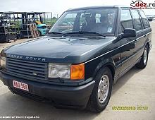 Imagine Dezmembrez Land Rover Range Rover 4x4 1994 2000 2 5 Tds Piese Auto