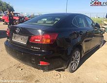 Imagine Dezmembrez Lexus Is220 Diesel Din 2006 Tip Zad Fhv Piese Auto