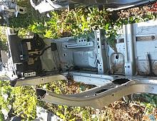 Imagine Lonjeron BMW Seria 5 2010 Piese Auto