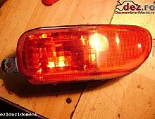 Imagine Lumini ceata spate Opel Corsa 2005 Piese Auto
