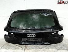 Imagine Luneta Audi Q7 2012 Piese Auto