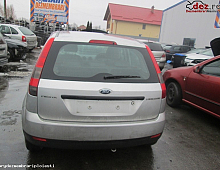 Imagine Luneta Ford Fiesta 2003 Piese Auto