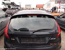 Imagine Luneta Ford Fiesta 2009 Piese Auto