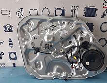 Imagine Macara usa Hyundai ix20 2012 cod 81310-1K000 Piese Auto