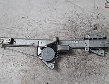 Imagine Macara usa Mitsubishi Grandis 2007 Piese Auto
