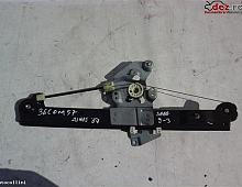 Macara usa Saab 9-3