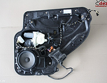 Imagine Macara usa Volkswagen Golf 6 2009 Piese Auto