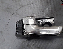 Imagine Maner Kia Sportage 2006 Piese Auto