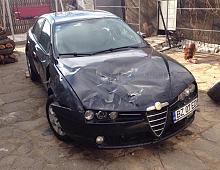 Imagine Vand Alfa Romeo 159 Avariata 1 9jtd 2010 Masini avariate