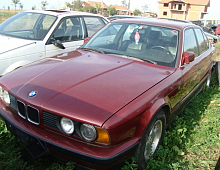 Imagine Dezmembrez bmw 524 din 1992 masina e completa Piese Auto