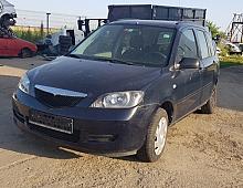 Imagine Dezmembrez Mazda 2 Din 2003 Motor 1 242 Benzina Tip Fuja Piese Auto