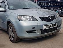 Imagine Dezmembrez Mazda 2 Din 2007 Motor 1 4 Benzina Tip Fxja Piese Auto