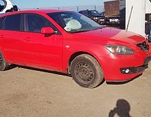 Imagine Dezmembrez Mazda 3 (bk) Hatchback Din 2008 Motor 1 6 Diesel Piese Auto