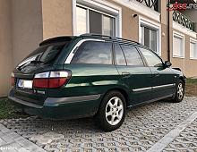 Imagine Vand Mazda 626 Combi 2 0 Benzina + Gpl Masini avariate