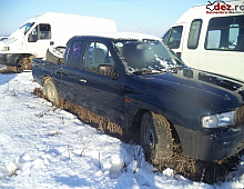 Imagine Dezmembrez Mazda B2500 Din 2002 Motor 2 5 Td Piese Auto