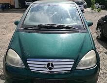 Imagine Dezmembrez Mercedes A 140 (1998) Piese Auto