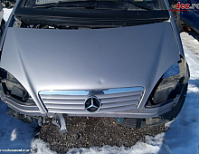 Imagine Piese Mercedes A Class W168 A160 Piese Auto