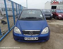 Imagine Dezmembrez Mercedes A140 Din 1999 1 4 B Piese Auto