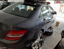 Imagine Piese Mercedes C Class An 2008 W204 C200 Diesel 200000 Km Manual Piese Auto