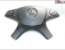 Imagine Mercedes c classe w204 avantgarde airbag sofer model 2007 Piese Auto