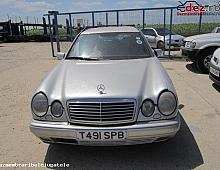 Imagine Dezmembrez Mercedes E Class W210 1999 2002 3 0 Cdi Piese Auto