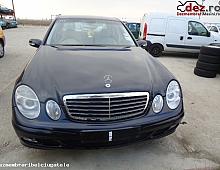 Imagine Dezmembrez Mercedes E Class W211 2002 2007 Piese Auto