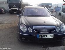 Imagine Dezmembrez Mercedes E Class W211 Din 2004 3 2 Cdi Tip 648 Piese Auto