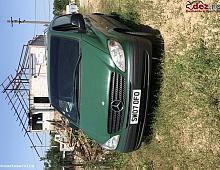 Imagine Dezmembrez Mercedes Vito 2007 2 2d Piese Auto