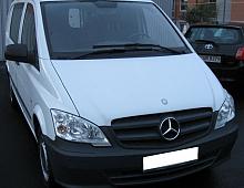 Imagine Mercedes Vito 2012 Piese Auto