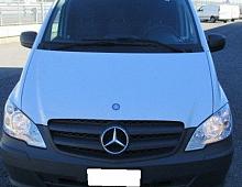 Imagine Mercedes Vito 2014 Piese Auto