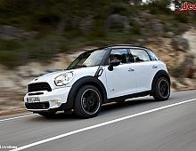 Imagine Dezmembrez Mini Cooper Countryman Piese Auto