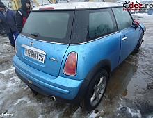 Imagine Dezmembrez Mini Cooper S (r53) Din 2002 2005 1 6 Tb Piese Auto