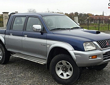 Imagine Piese Mitsubishi L200 2 5 Diesel 2000 Piese Auto
