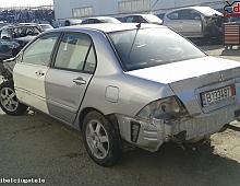 Imagine Dezmembrez Mitsubishi Lancer 1998 2004 1 3 16v Piese Auto