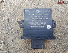 Imagine Modul Lumini Citroen C4 Grand Picasso 2009 Cod 9682408680 Piese Auto