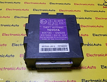 Imagine Modul control TOYOTA AVENSIS 8973005020, 2370002810 Piese Auto