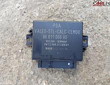 Imagine Modul distronic Citroen C5 2006 cod 9661106680 Piese Auto
