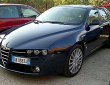 Imagine Motoare diesele si benzina pentru toata gama alfa romeo Piese Auto