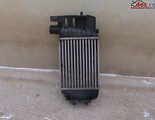 Radiator intercooler Toyota Yaris