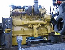 Imagine Motor Caterpillar C12 Piese Camioane