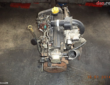 Imagine Motor complet Renault Megane 2005 Piese Auto