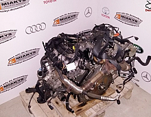 Imagine Motor complet Audi A5 2012 Piese Auto