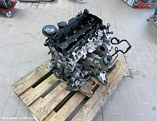 Imagine Motor complet BMW 318 E90 2010 cod N47D20A Piese Auto